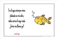 Adivinanzas con animales Spanish Class, Learning Spanish, Preschool Projects, English Activities, Blended Learning, Spanish Language, Winnie The Pooh, Classroom, Character Design