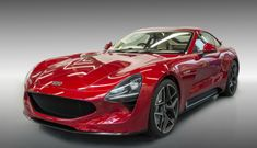 2018 TVR Griffith Colors, Release Date, Redesign, Price – The car expanded at Goodwood is in Start Version spec, which retains calf upholstery, an upgraded infotainment method and other allay wheels from subsequent variations. 500 Start Version Griffiths will be constructed-up in advance...