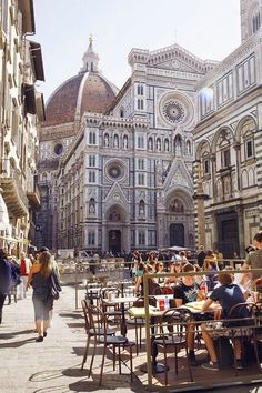 Florence, Itay