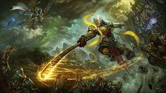 Wu Kong by KEKSE0719 on DeviantArt