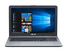 Variación Asus K i5 8/12RAM Plata/Negro Intel Graphics/Nvidia https://images-eu.ssl-images-amazon.com/images/I/415Sp5qvQeL.jpg Procesador Intel Core i5-7200U (2 núcleos, 3M Cache, 2.5 GHz hasta 3.1 GHz) Memoria RAM de 12 GB, de tipo DDR4 (2133 MHz) Disco duro interno de 1000 GB Tarjeta gráfica NVIDIA GeForce 920M de 2 GB Sistema operativo Windows 10