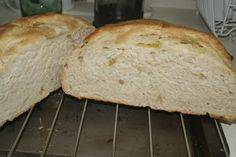 Great Harvest Apple Scrapple Bread   The Fresh Loaf (It's a forum post - the recipe is near the bottom of the page)