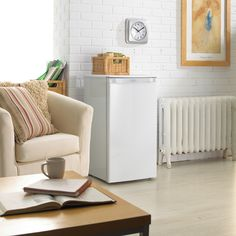 Danby's compact refrigerators are great for any room! #home #minifridge #fridge #decor #danby #appliance