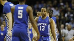 The Wildcats are becoming more and more of a favorite to win it all.