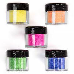 Sugarpill Cosmetics - ElektroCute