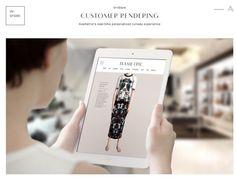 Avametric raises $10.5 million to further develop its virtual fitting room tech