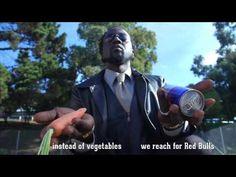"""""""Food Fight"""" music video, a food justice song,  filmed in Oakland by Ashel Eldridge aka Seasunz"""
