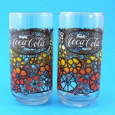 Coca-Cola Glass