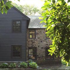 Modern Farmhouse Ext