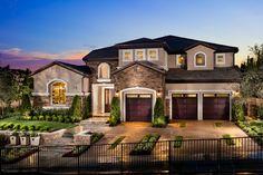 Toll Brothers Estates at Yorba Linda, CA