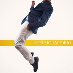 • Kicking off Wednesday with style, only with #PrimoEmporio Total Look ⚡️ •  www.primoemporio.it  _____  For Info and Collaborations contact us on:   shop@primoemporio.it  #primoemporio #spring #summer #collection #newcollection #style #elegance #guy #polishboy #classy #outfit #ootn #goodmorning #ootd #streetwear #madeinitaly #outfittoday