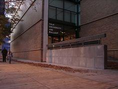 Gallery - AD Classics: Yale University Art Gallery / Louis Kahn - 3