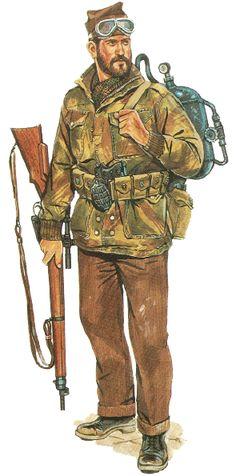 Pal Machnik, Harel Brigade, Jerusalem 1948