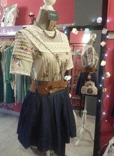 La Lola Malasaña: Vestidos y complementos chulísimos en Madrid | DolceCity.com