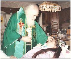 Little Audrey Santo Story, Miracles, Sainthood, Catholic Church