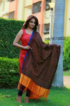 """Grab these colour full """"ikat silk dupattas"""" elegance to your apperance and help to hold your style and look together.... Price:2150/- Wash care : Normal wash (for trade inquiries please contact our whatsapp no  Single / Retail Customer ...please contact 8099433433 B2B/Resellers/Bulk buyers...please contact 8801302000)"""