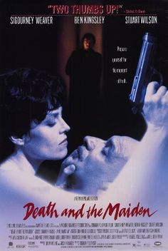 Death and the Maiden - 1994. Roman Polanski chose some locations in Galicia for this movie