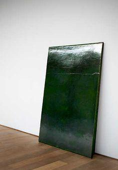 Marien Schouten, Tegel (2003). © Gert Jan van Rooij, Museum De Paviljoens