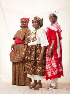 Keti Koti - dag van viering dat de slavernij werd afgeschaft