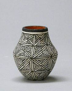 Acoma by American Museum of Ceramic Art #ceramics #pottery