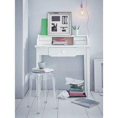 Sekretär, mit rausziehbarer Schreibtischplatte Katalogbild