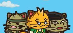 StrikeForce Kitty 4 League #strike_force_kitty_4_league #strike_force_kitty_2 #strikeforce_kitty_2 #strike_force_kitty  http://strikeforcekitty2.net