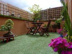 Mejores 32 imágenes de cesped artificial terrazas en Pinterest ...