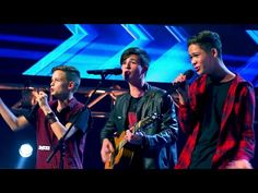 In Stereo, my favourite band/celebrity crushes. Two of the boys (Ethan & Chris) were on The voice Kids in 2014 when I found out about them, and a year later, they announced a trio with new member Jakob. They auditioned for X factor and almost made it half way through in the live shows. I've met them 3 times in total now, and it's been a dream come true. They're a big inspiration, & hopefully I can meet them again.