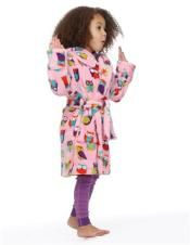 Party Owls Super Cosy Robe £29.95 #hatley #partyowls