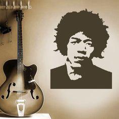 """Jimi Hendrix 21"""" x 28""""  $53.69"""