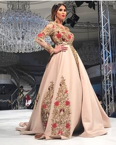 "1,657 Likes, 6 Comments - El Magnifique (@elmagnifiqueofficial) on Instagram: ""Our Nora wearing the Nora Bridal Dress during El Magnifique's Grand Fashion Show. Do you also want…"""