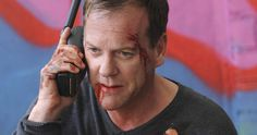 Kiefer Sutherland Wanted 24 to Kill Off Jack Bauer -- Producer Howard Gordon reveals that Kiefer Sutherland actually wanted Jack Bauer to die at the end of 24, but he was talked out of it. -- http://tvweb.com/24-kill-off-jack-bauer-kiefer-sutherland/