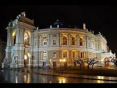 Awesome Odessa, travelling, photos, video, sightseings #Odessa