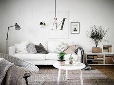 Gaaf Scandinavisch eenkamerappartement mét home office - Roomed | roomed.nl