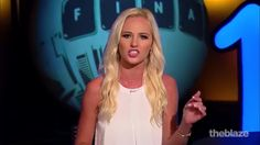 Ouch. Watch Tomi Lahren Destroy Colin Kaepernick
