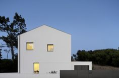 Torreira House by Nu.ma Arquitectura