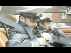 Loriot - Polizei und Sicherheitsgurte 1976