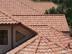 Stone Coated Metal Roofing Contractor Houston Texas Home Exteriors The Woodlands…