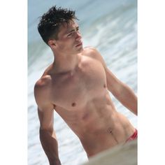 Colton Haynes Nude - leaked pictures & videos | CelebrityGay
