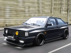 Vw Gol, Vw Scirocco, Vw Passat, 147 Fiat, Jetta A2, Bmw E38, Volkswagen Jetta, Modified Cars, Custom Cars