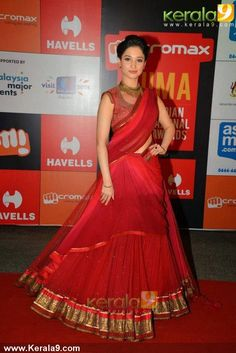 tamanna at siima awards 2014 photos