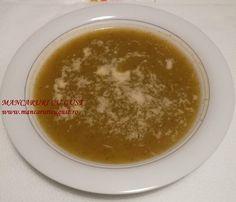 Minestrone de legume cu paste Supe, Paste, Bob, Pudding, Desserts, Tailgate Desserts, Deserts, Bob Cuts, Custard Pudding