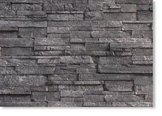 Pro-Ledge Stone Veneer / Black Forest