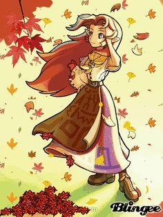 Malon - Legend of Zelda