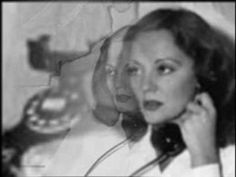 "Tallulah Bankhead performs the vignette ""A Telephone Call"" by Dorothy Parker. The Big Show {Radio}, February 11th 1951."