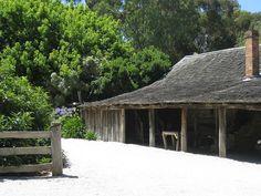 The Old Forge, Emu Bottom Homestead - Sunbury by raaen99, via Flickr