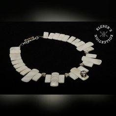 J'amie magnifique Je choisis Kleber's Kollektion... #kk #fashion #moda #natural #nacar #pearls #necklace #bijoux #bisuteria #jewel #jewelry #publicidad #ads #designer #design #emprendedor #Guayaquil #Ecuador #photography #Nikon #handmade #estilo #style #accesorios #accessories #magnifique #marketing #nacre  Fotografía : @klebersoriano  Asistencia : @jjmuzo
