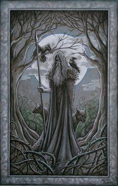 ulfhednar norse pinterest mythologie nordique vikings et mythologie. Black Bedroom Furniture Sets. Home Design Ideas