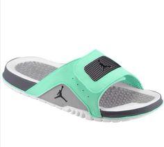 f3b3126485b7 32 Best Jordan sandals images