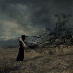 Surreal photography by trini61